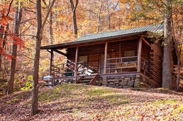 cabin cabins arkansas river buffalo national ponca crossbow log lodging mountain float canoeing vacations yard center park trips outdoor lodge