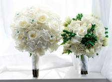 Lipinoga Florist - Buffalo Wedding Florist
