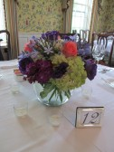 Country Club of Buffalo Wedding Flowers