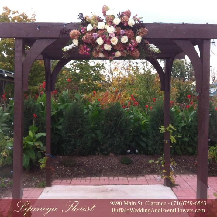 Buffalo ny rustic wedding buffalo wedding amp event flowers by