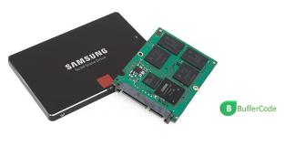 Samsung 850 EVO and 850 PRO