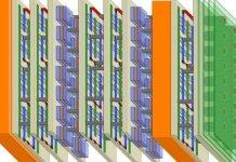 nano material chip