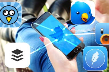 VERSATILE ASPECTS OF USER-FRIENDLY TWITTER MOBILE APPS