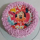 Bolo Minnie!