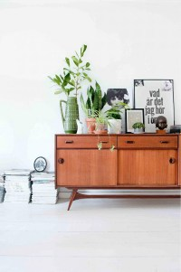 9 Inspiring Mid Century Modern Cabinet and Sideboard Designs