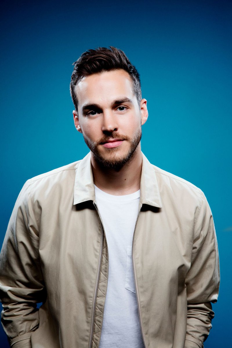 Chris Wood Buff Male Celebs