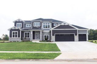 Custom Home by Buffum Homes