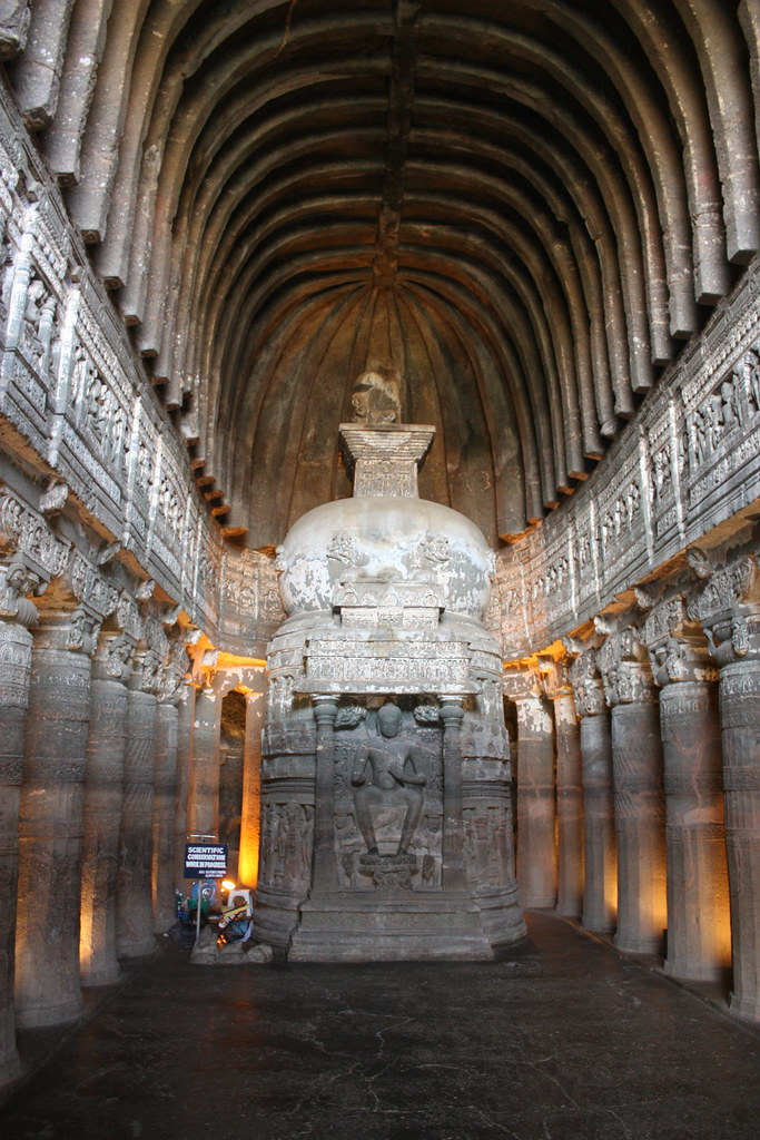 Read more about the article Buddhism in Maharashtra