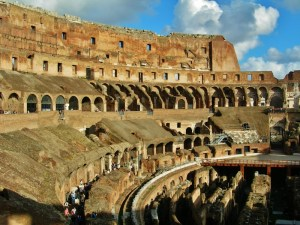 Read more about the article When in Rome, do as the Romans!