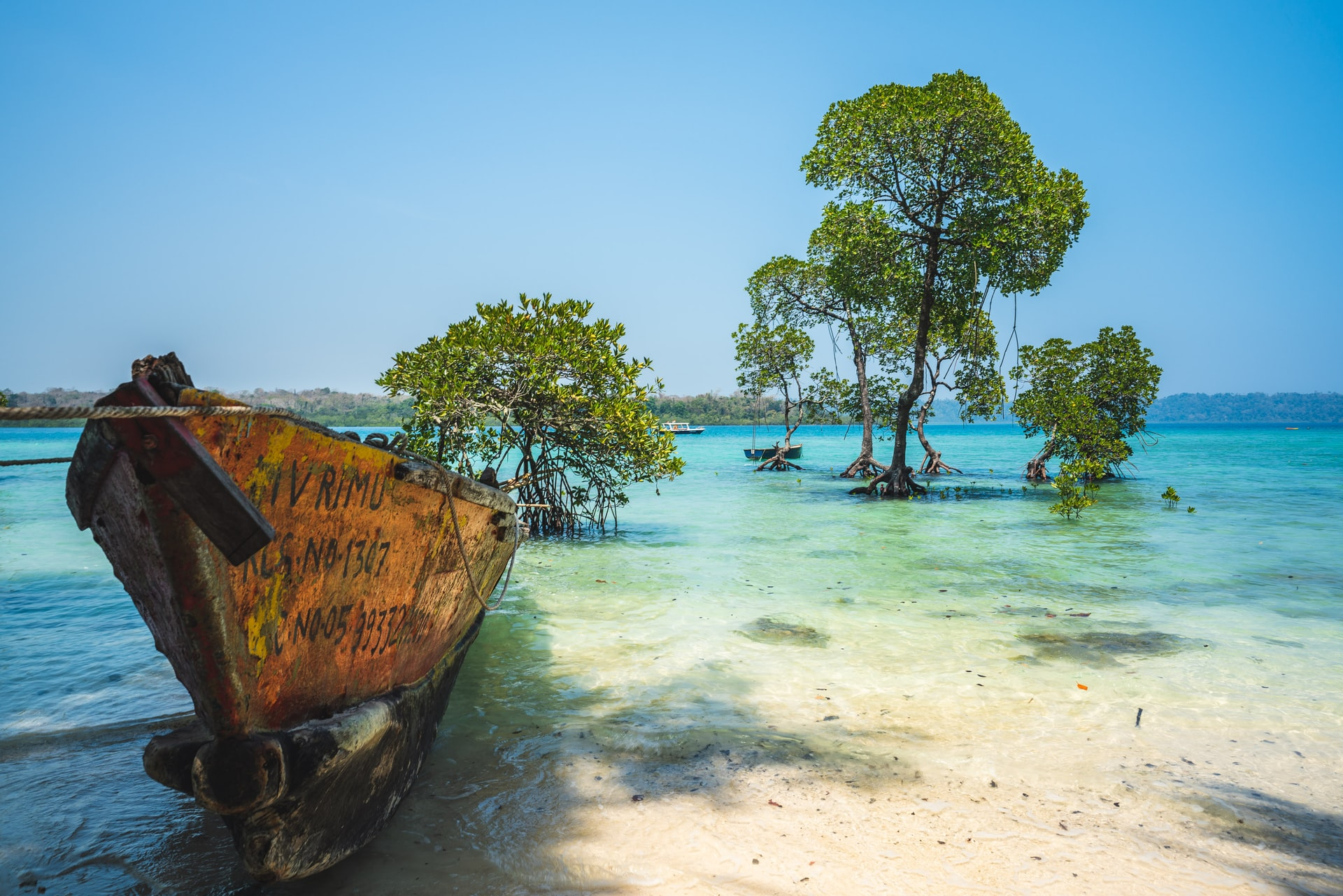Quirky reasons to visit Andamans
