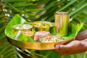 SwaSwara Ayurveda and Yoga on Om Beach_gourmet cuisine (7)