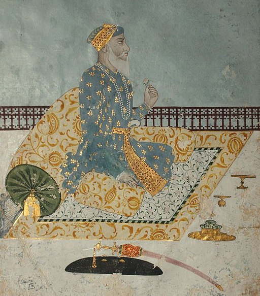 Read more about the article Nawab Saadat Khan – Nawabs of Lucknow – Part I