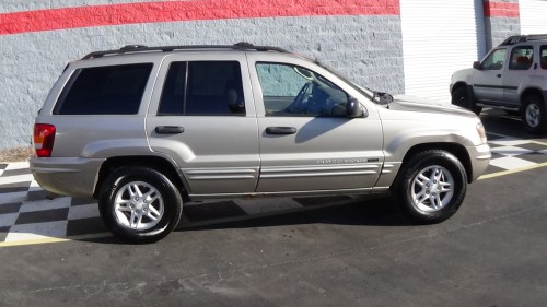 small resolution of used jeep patriot 2004 jeep grand cherokee 4x4 buffyscars com