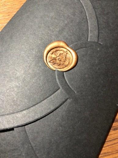 COB envelope