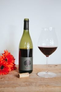 Tilia - Pinot noir, Estate