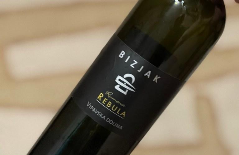 Bizjak - Rebula, 2017