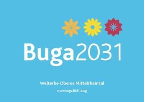 BUGA-Postkarte