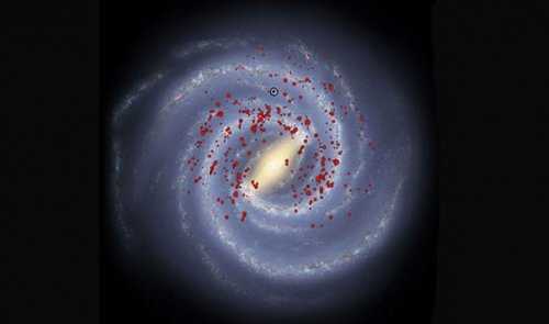 Топ-25 Фактов, которых вы не знали о Вселенной