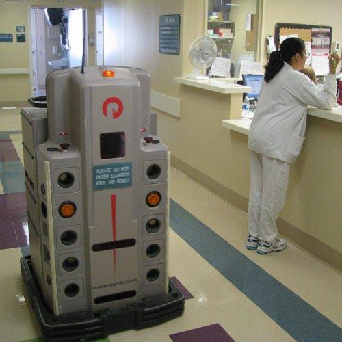 Robot - Wikipedia