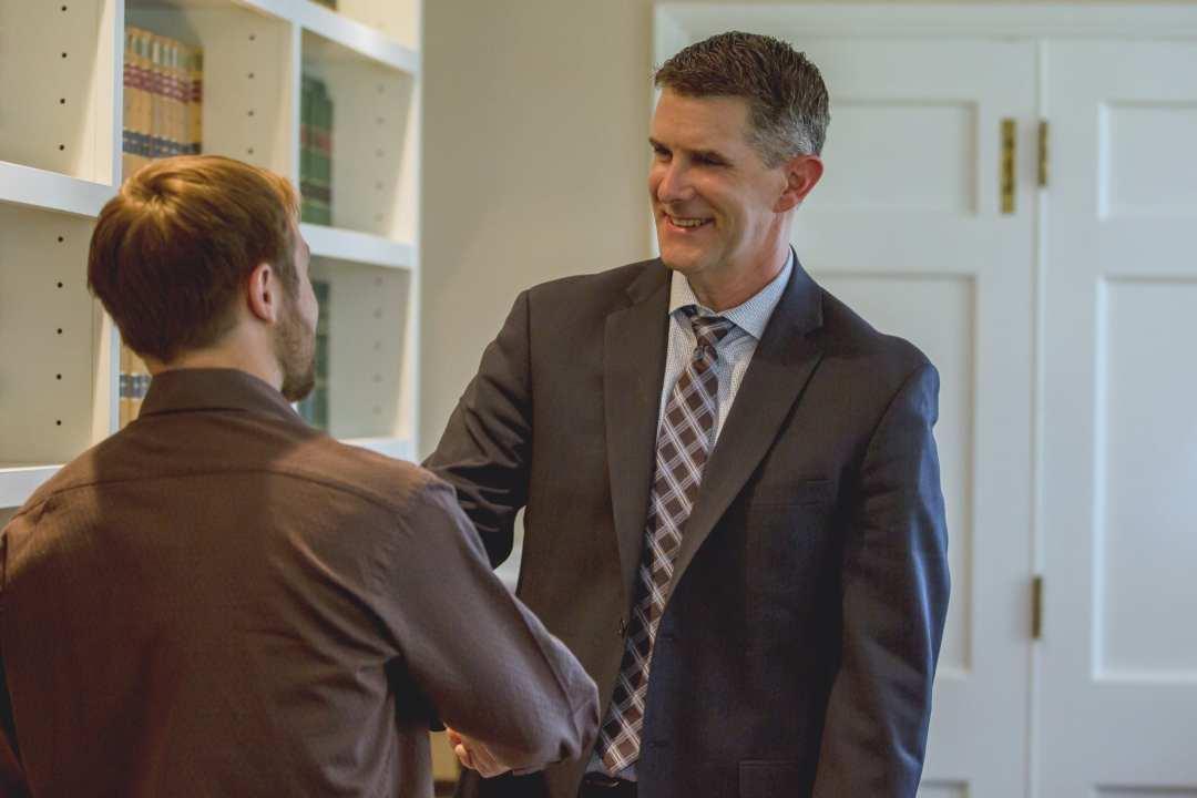 handshake DUI Attorney