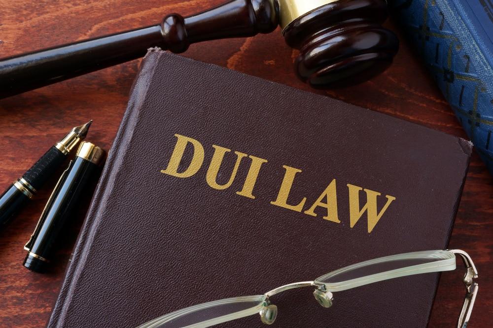 DUI Law Spokane WA