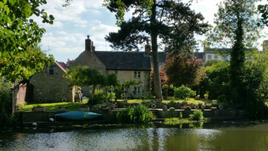 River Avon, Chippenham
