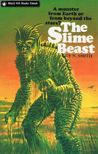 Slime Beast e-book