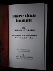 More Than Human 6