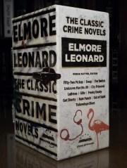 Elmore Leonard 39