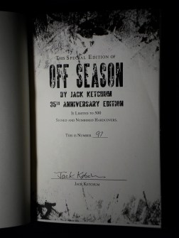 Off Season 5