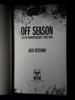 Off Season 6
