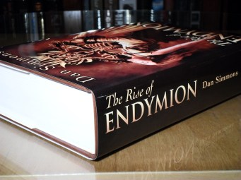 Rise of Endymion 6