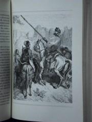 Don Quixote 45