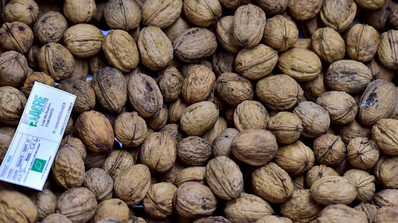 L'huile de noix du Périgord et une pâtisserie croate sont désormais reconnues comme AOP par l'UE