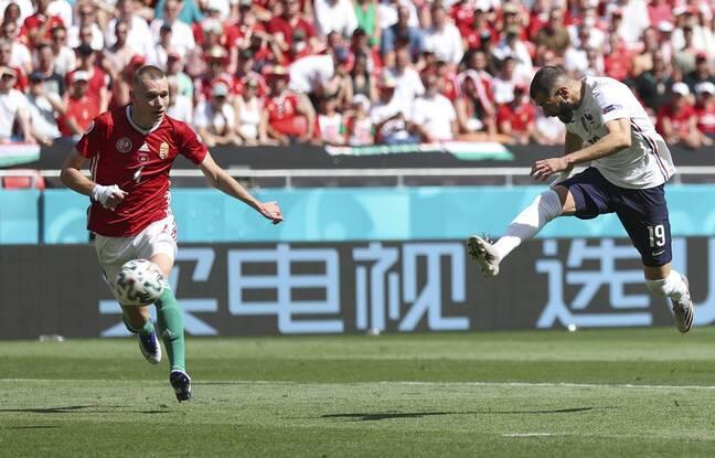 Equipe de France : Exercices sensoriels, prières, vaudou… Comment aider Benzema à planter son premier but à l'Euro ?