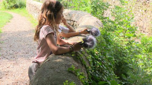 Loire : les bruits du Pilat deviennent musique pour une rando concert