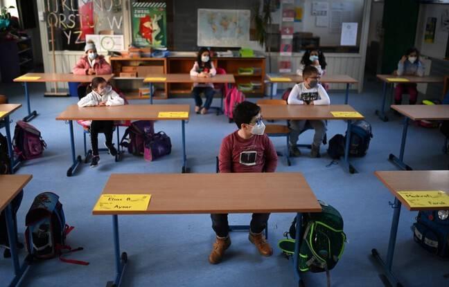 Etats-Unis: Un enseignant non vacciné transmet le coronavirus à 18 élèves en Californie