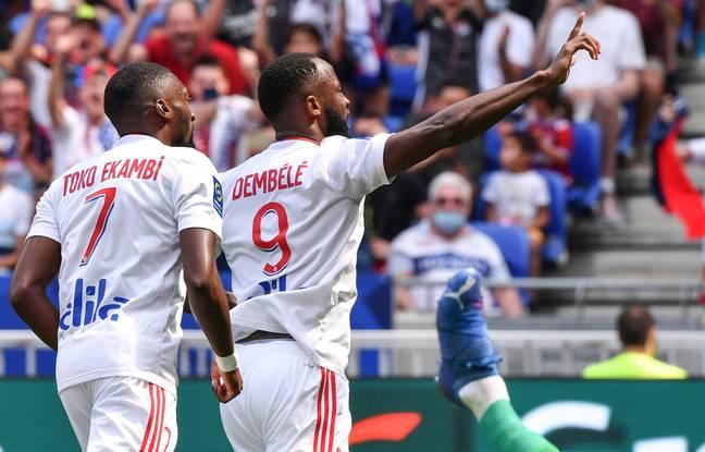 FC Nantes-Lyon EN DIRECT: Les Lyonnais vont-ils enfin décrocher leur premier succès?