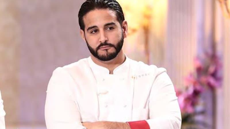 Mohamed Cheikh, gagnant de Top Chef saison 12, invité en résidence éphémère à La Pagode de Cos