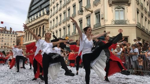 Du rêve de gosse à la Biennale, le formidable destin du fondateur de la Maison de la danse de Lyon Guy Darmet