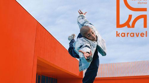 Bron: le festival de danse hip hop Karavel célèbre son 15e anniversaire