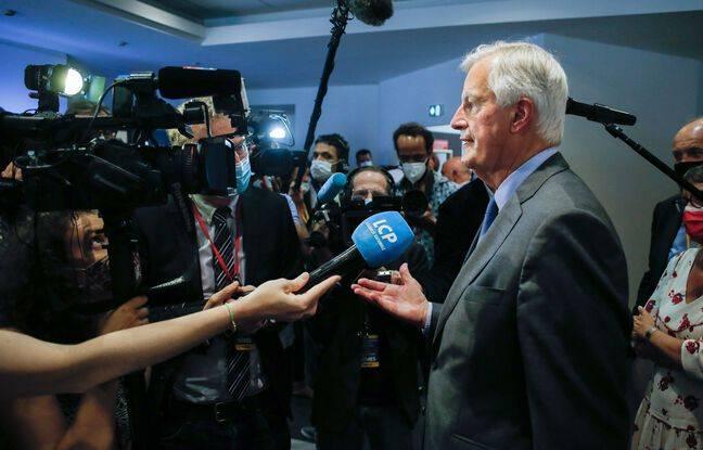 Présidentielle 2022 : Michel Barnier, le « Joe Biden français » devenu favori pour le congrès LR