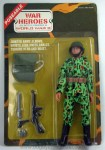Added Microman, War Heroes, Zee Toys Firebirds, and Superman to the site