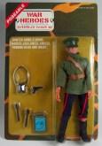 Russian Commander