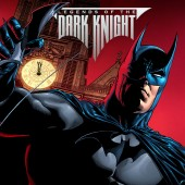 My Batman story available now!