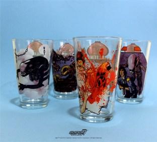Alien Glasses Group