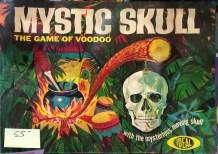 Mystic Skull Game