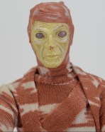 MEGO MAD MONSTERS MUMMY BUST