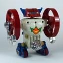 Mego Micronauts Microtron