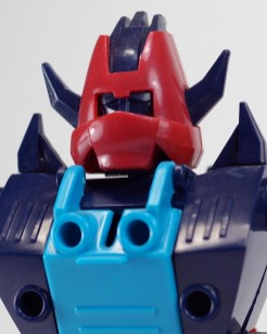 Mego Micronauts Giant Acroyear Head